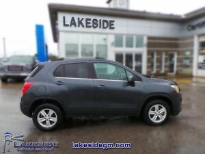 2014 Chevrolet Trax LT  - one owner - non-smoker - Certified - L