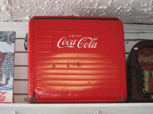 Coca-Cola Collectables!
