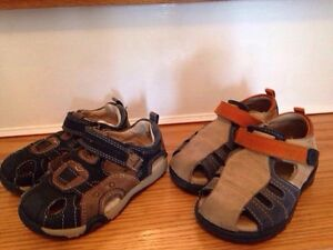 Boys sandals Stride Rite