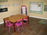 Dr. Donald Massey School child care in Hollick Kenyon