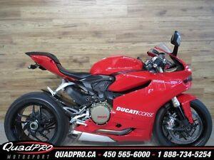 2012 Ducati 1199 Panigale Corse - 63.45$/SEMAI