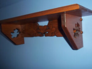 Hand Crafted Baby Shelf Windsor Region Ontario image 2