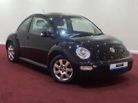 2005 Volkswagen Beetle 2.0 3dr
