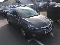 Vauxhall/Opel Astra 1.6i 16v VVT ( 115ps ) Sri 11/11