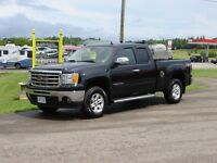 2009 GMC SIERRA***SLE**4X4***Z71***SHARP***