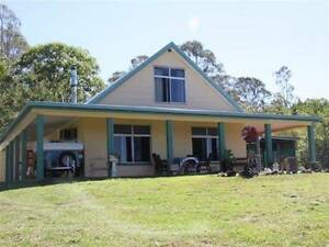 HILL HIGH VIEW Homeleigh Kyogle Area Preview