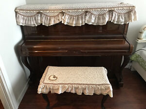 YOUNG-CHANG PIANO FOR SALE
