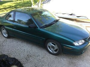 Clean Grand Am *Safetied and ready to drive*