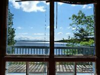 WATERFRONT 3 SEASON COTTAGE ON GRAND BAY $119000