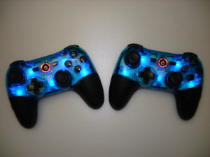 PS3 Controllers 8 COLORS IN ONE!