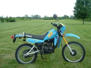 Yamaha DT 50 good condition