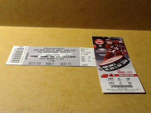 GREYHOUND HOCKEY TICKETS