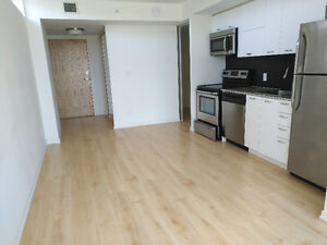2 Bedroom condo for lease in downtown Toronto