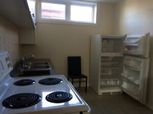 Self contained furnished suite for Rent