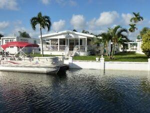 maison a louer a park lake en floride