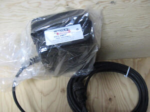 Brand new Lincoln K870 6 pin tig welder foot pedal