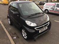 Smart fortwo 1.0 mhd ( 71bhp ) Softouch 2012MY Pulse*ONLY 9K MILES 1 OWNER FRSH*