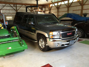GMC Z71 SIERRA SLE NEVADA EDITION - LOW KM'S! - REDUCED!