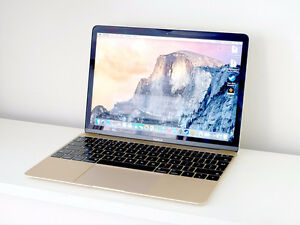 Barely used Macbook - Regular price $1700 *after taxes