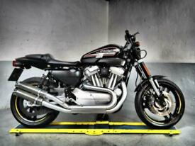 2009 Harley-Davidson XR 1200 5k miles Carbon cans stunning bike flat tracker
