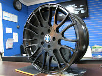 19 Inch Hamann Unique Forged Style Wheels For BMW $650 Cash
