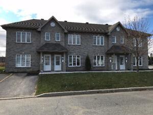 Condo à vendre, Maison de ville à Trois-Rivières