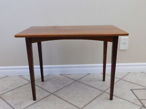 Mid Century Modern Teak Side/Coffee Table