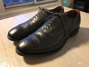 Allen Edmonds Park Avenue 9 3E