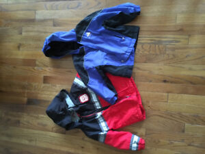 Size 5 Lined Jackets