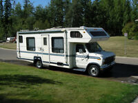 Best deal on Kijiji - Class C Motorhome