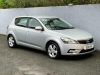 FINANCE AVAILABLE!! 2011 KIA CEED 1.6 CRDi 2 5dr, 1 YEAR MOT