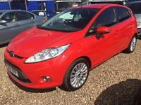 2009 FORD FIESTA 1.6 TDCi Titanium SOLD PLEASE CHECK OUR OTHER LISTINGS