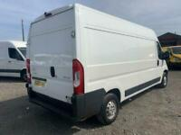 CITROEN RELAY 2.0 35 L3H2 ENTERPRISE BLUEHDI *BUY TODAY FROM £239 PER MONTH*