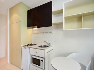 Studio for rent for students (in CBD) Carlton Melbourne City Preview