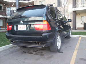 2003 BMW X5 Upgraded SUV, Crossover