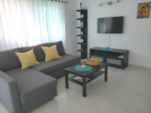 Las Terrenas, Samana, Dominican Rep 1 bedroom sleeps up to 4