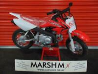 Honda CRF 50 New Childs Bike - 6.9% Finance Available