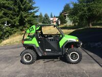 2010 RZR 800 WITH LOTS OF EXTRAS