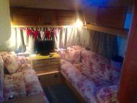 Vintage Chateau Cantara 908 2 Berth Caravan.