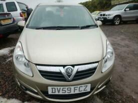 image for 2009 Vauxhall Corsa 1.4i 16V Design 5dr Mot September 2021. Ideal 1st car. Worth