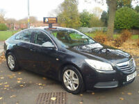 Vauxhall/Opel Insignia 2.0CDTi 16v ( 130ps ) 2009MY Exclusiv