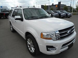 2015 Ford Expedition Limited AWD  Edmonton Edmonton Area image 1