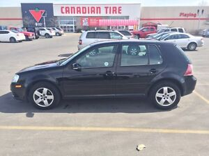 2010 VW Golf for sale