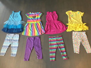Size 8 - youth girl clothes