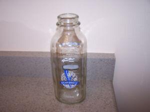 Steam Whistle Premium Pilsner Beer Milk Style Bottle 1 Litre