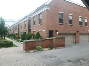 COBOURG WATERFRONT CONDO FOR RENT