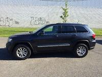 23500$ (négo) - 2012 Jeep Grand Cherokee Laredo X - Navigateur