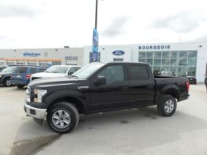 2017 Ford F-150 XLT 3.5L V6 300A