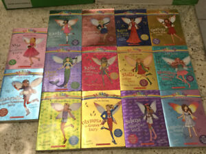 Rainbow Magic by Daisy Meadows - Special Edition Books