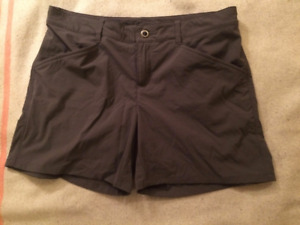 Patagonia Quandary Shorts – Women's 8